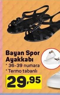 Bim Tasli Trend Ayakkabi A101 Bim Sok Migros Fiyati Nedir