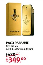 Lady million rossmann