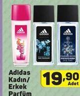 A101 Adidas Kadın Erkek Deodorant Aktüelde Ara Fiyatı Nedir A101