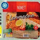 A101 Nimet Dondurulmuş Lahmacun Aktüelde Ara Fiyatı Nedir A101